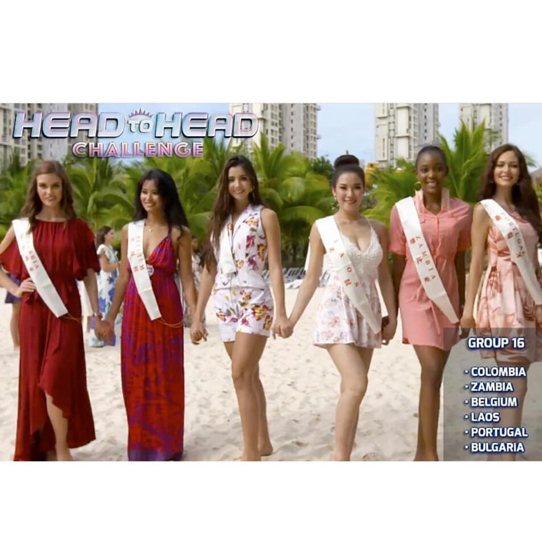 laura osorio hoyos, miss colombia mundo 2018. - Página 3 43912913