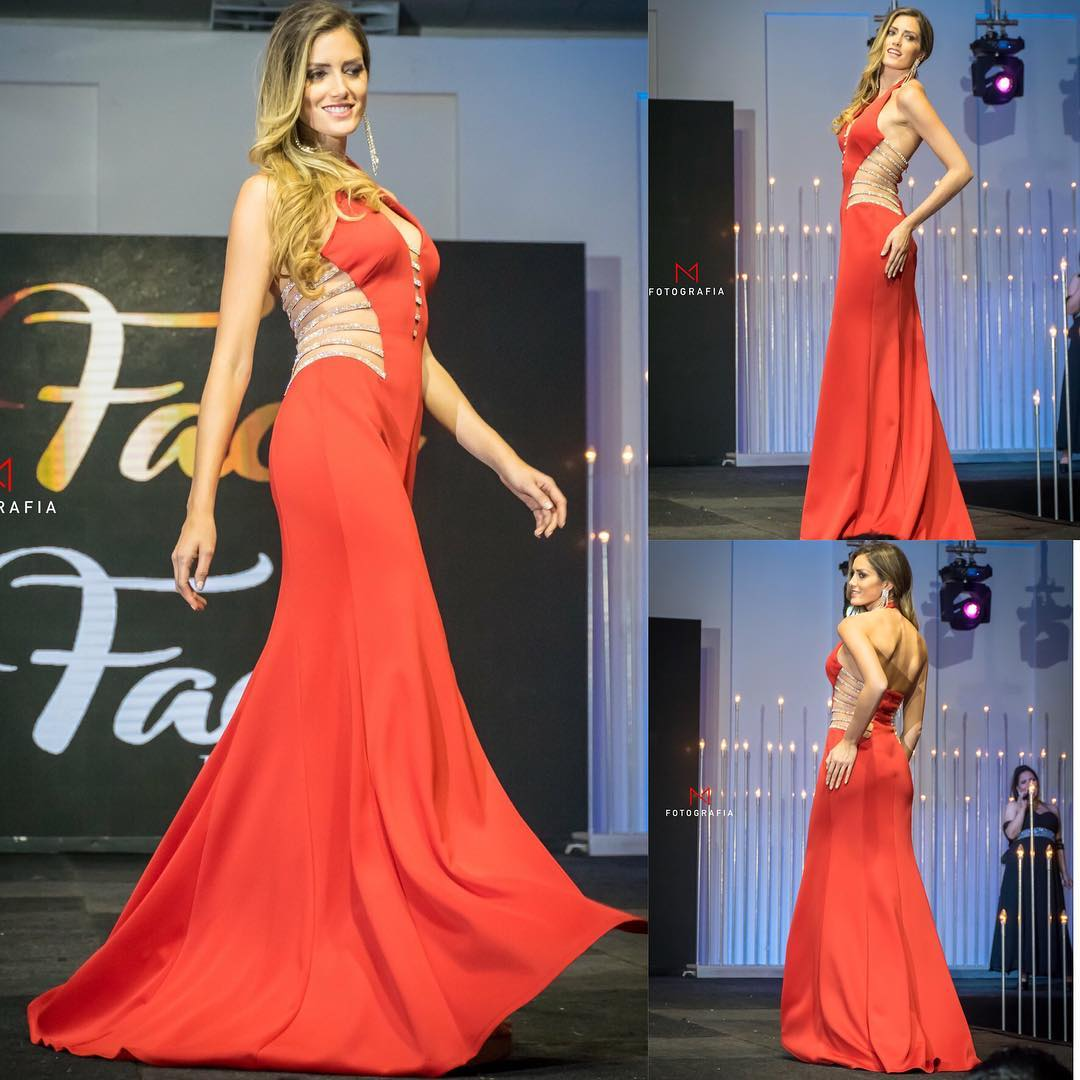 jessica mcfarlane, 7 finalista de reyna hispanoamericana 2018. - Página 4 43913310
