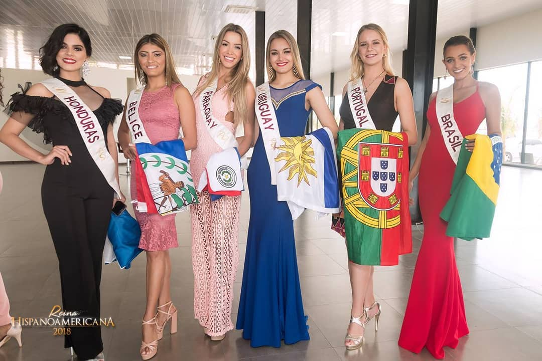 isabele pandini nogueira, miss grand rio de janeiro 2019/vice de reyna hispanoamericana 2018/top 4 de miss global beauty queen 2016. - Página 5 43913512