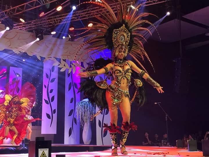 aranza molina, 1 finalista de reyna hispanoamericana 2018. - Página 9 43913611