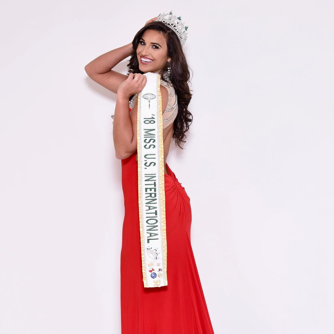 bonnie walls, miss international usa 2018. - Página 2 43913810