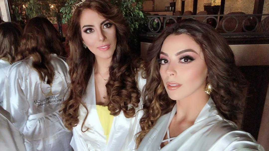 itzel paola astudillo, miss chiapas 2020 para miss mexico 2021/primera finalista de miss panamerican international 2018/top 16 de miss earth 2016. - Página 6 43914011