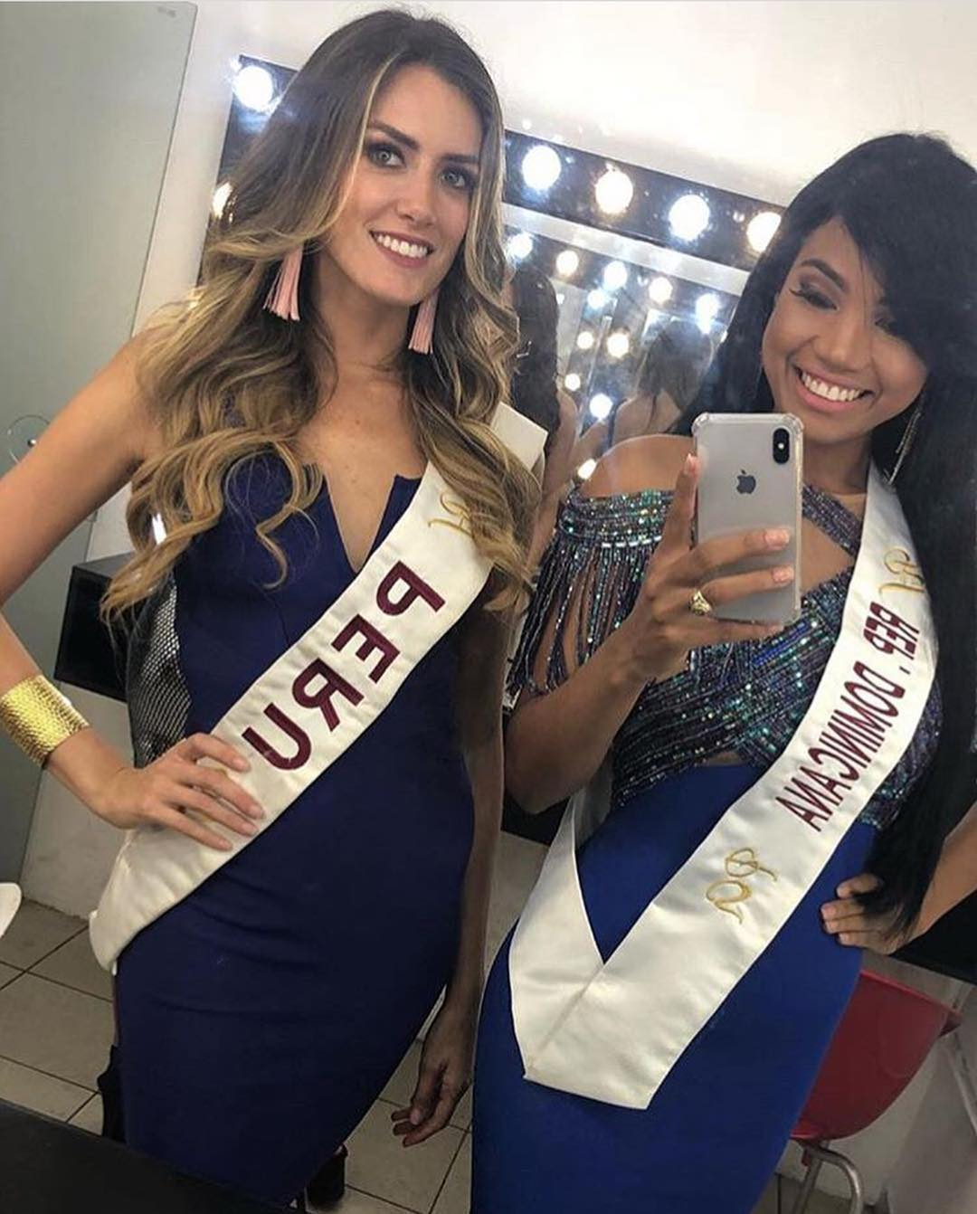 jessica mcfarlane, 7 finalista de reyna hispanoamericana 2018. - Página 4 43914110