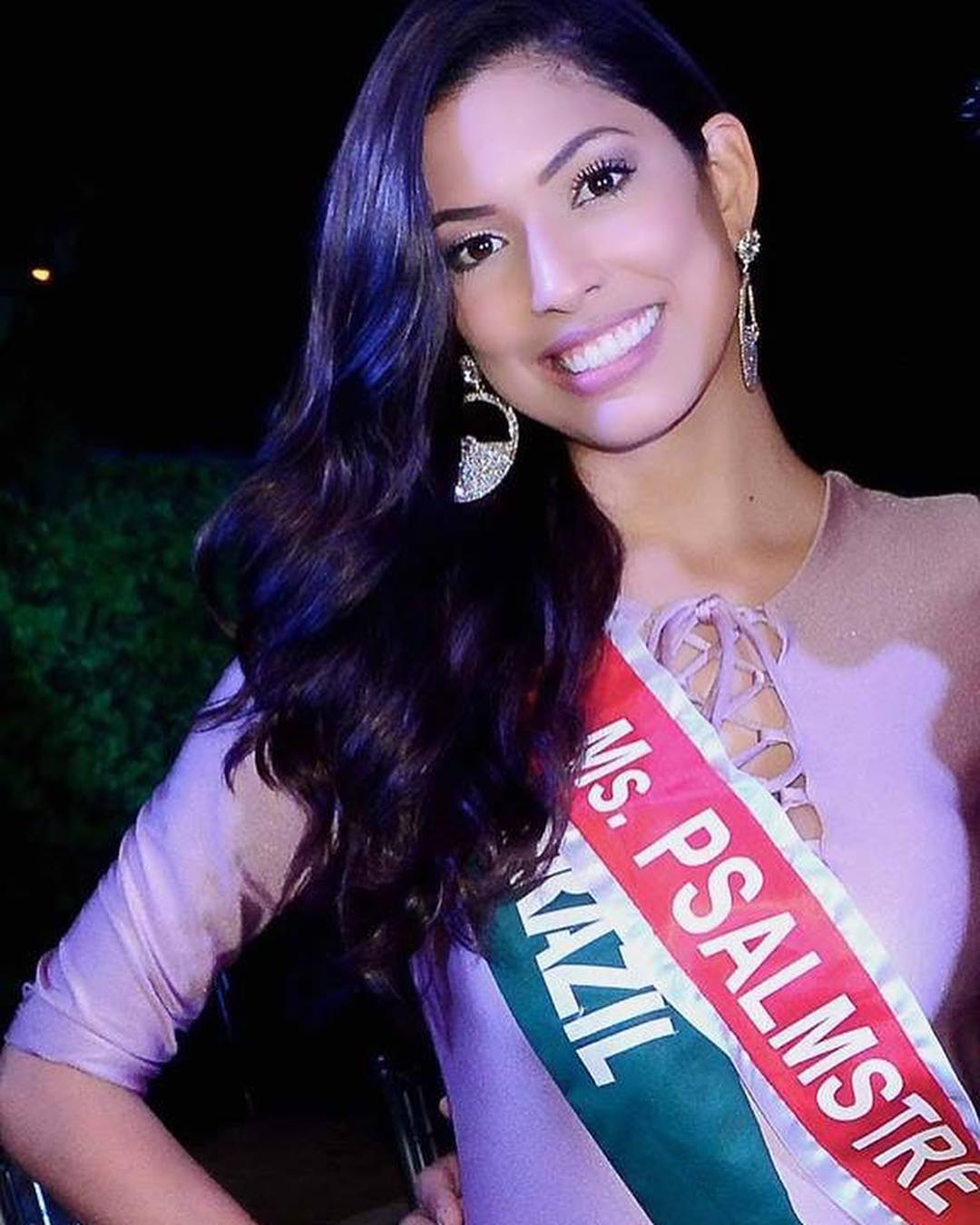 sayonara veras, top 18 de miss earth 2018. - Página 13 43914311