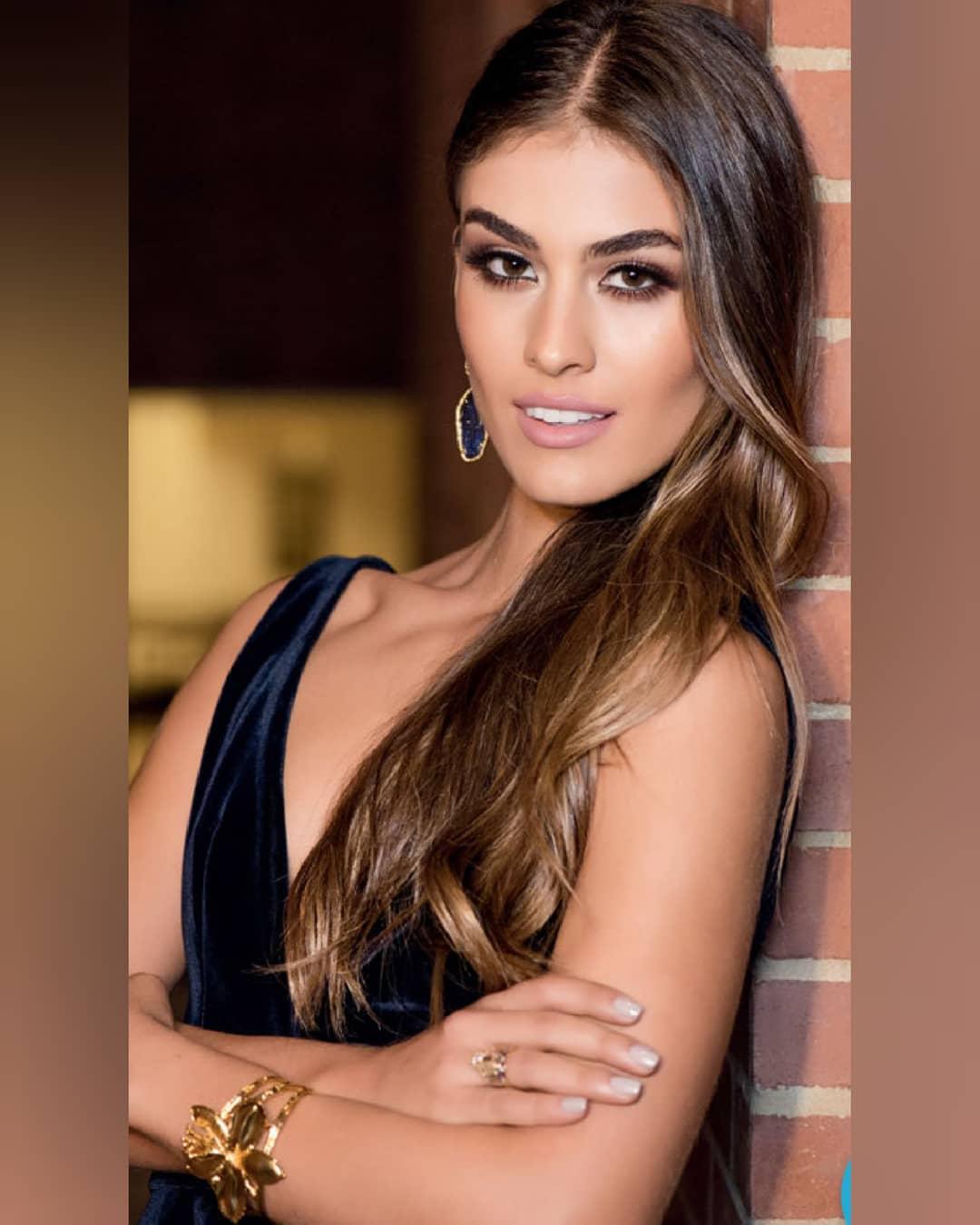valeria morales, miss colombia universo 2018. - Página 4 43914517