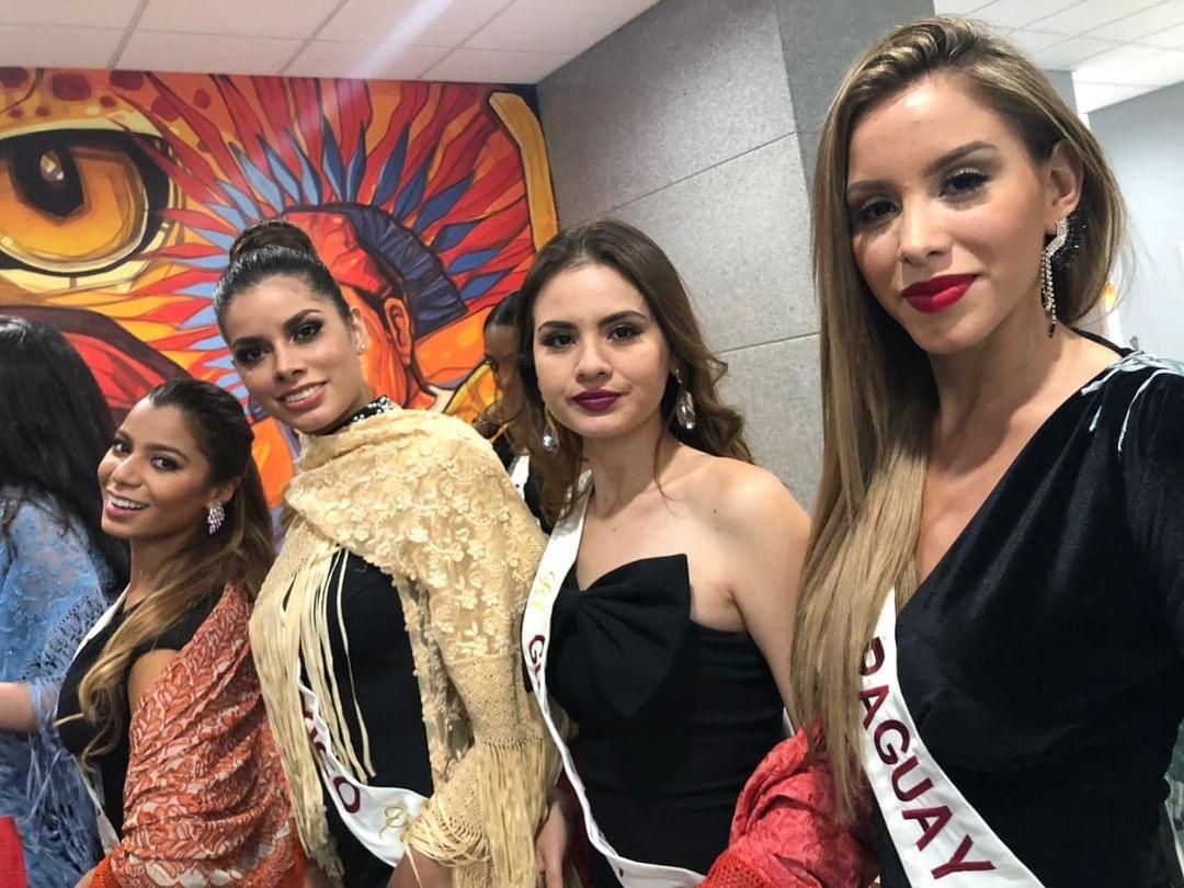aranza molina, 1 finalista de reyna hispanoamericana 2018. - Página 8 43914612