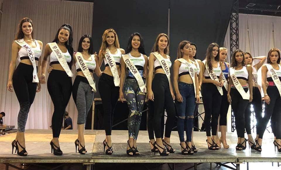 aranza molina, 1 finalista de reyna hispanoamericana 2018. - Página 8 43914714