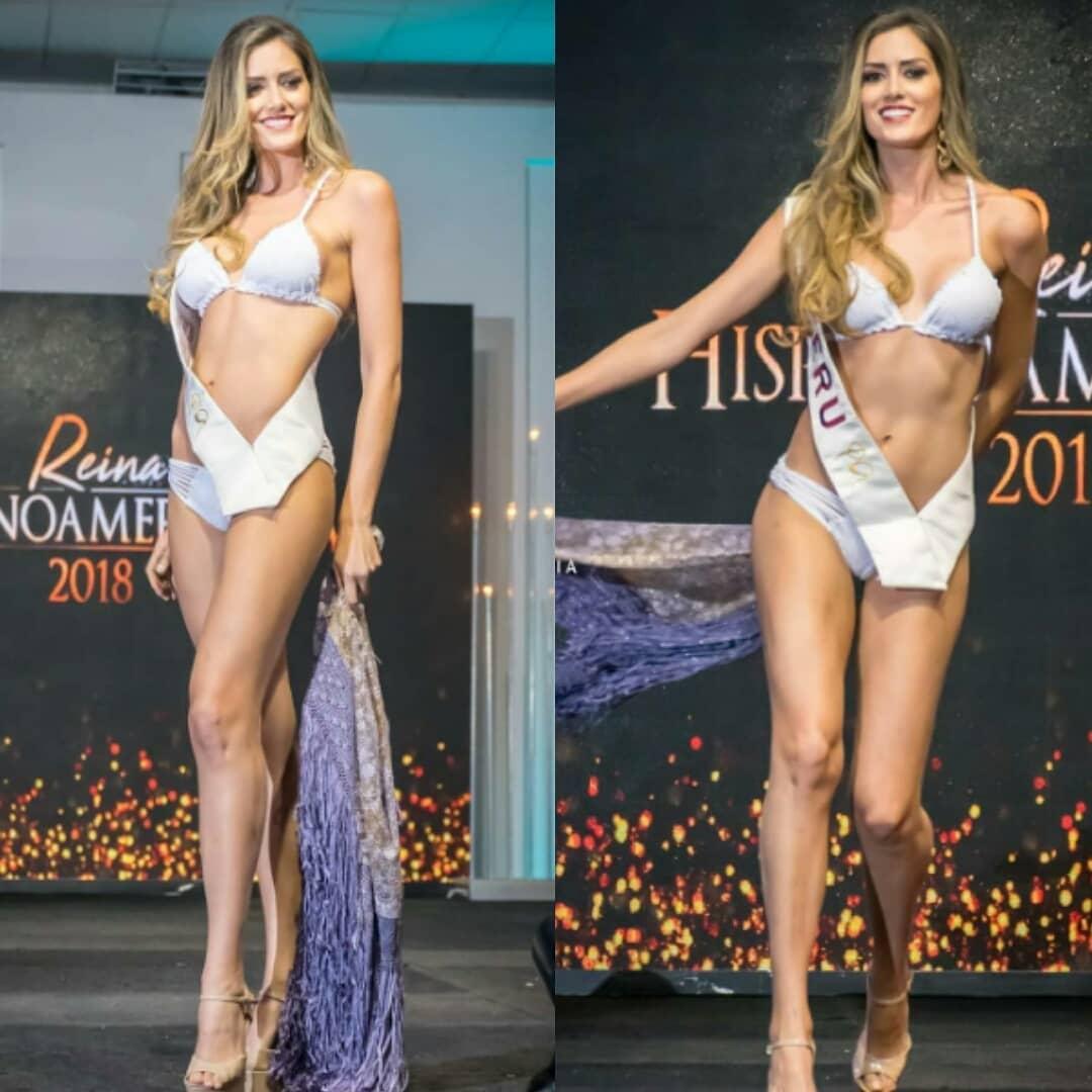 jessica mcfarlane, 7 finalista de reyna hispanoamericana 2018. - Página 3 43915012