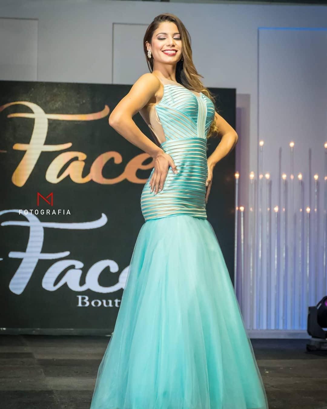 geraldine chaparro, miss usa hispanoamericana 2018/miss mundo latina turismo usa 2018. - Página 3 43915112