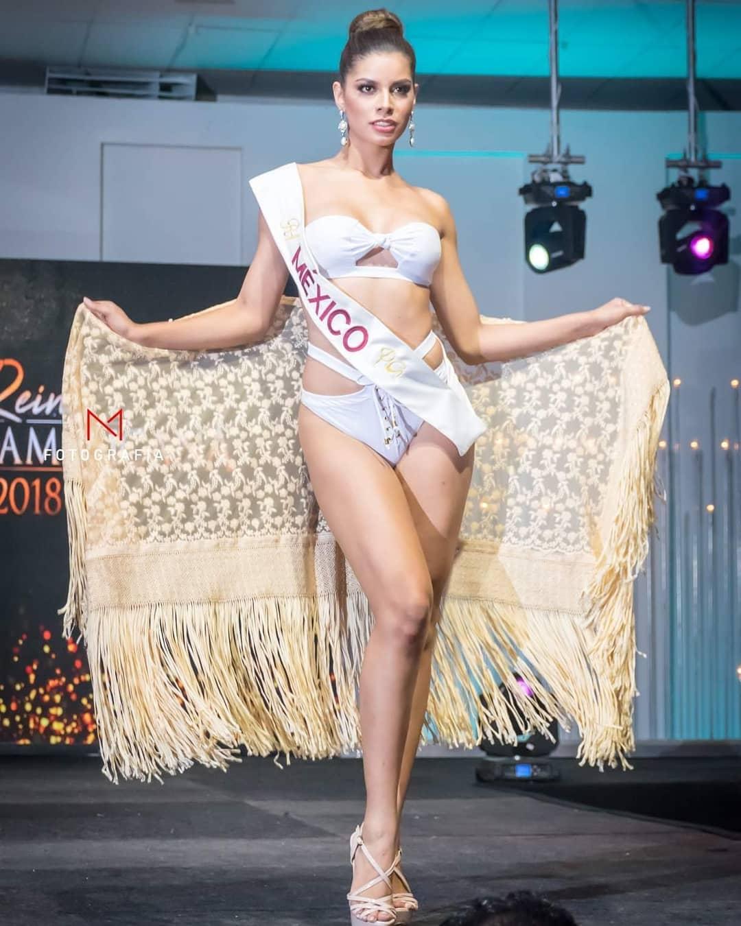 aranza molina, 1 finalista de reyna hispanoamericana 2018. - Página 8 43915211
