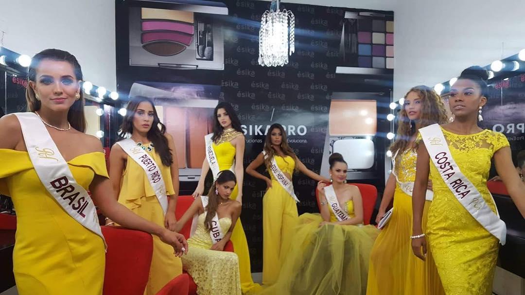 isabele pandini nogueira, miss grand rio de janeiro 2019/vice de reyna hispanoamericana 2018/top 4 de miss global beauty queen 2016. - Página 5 43915311