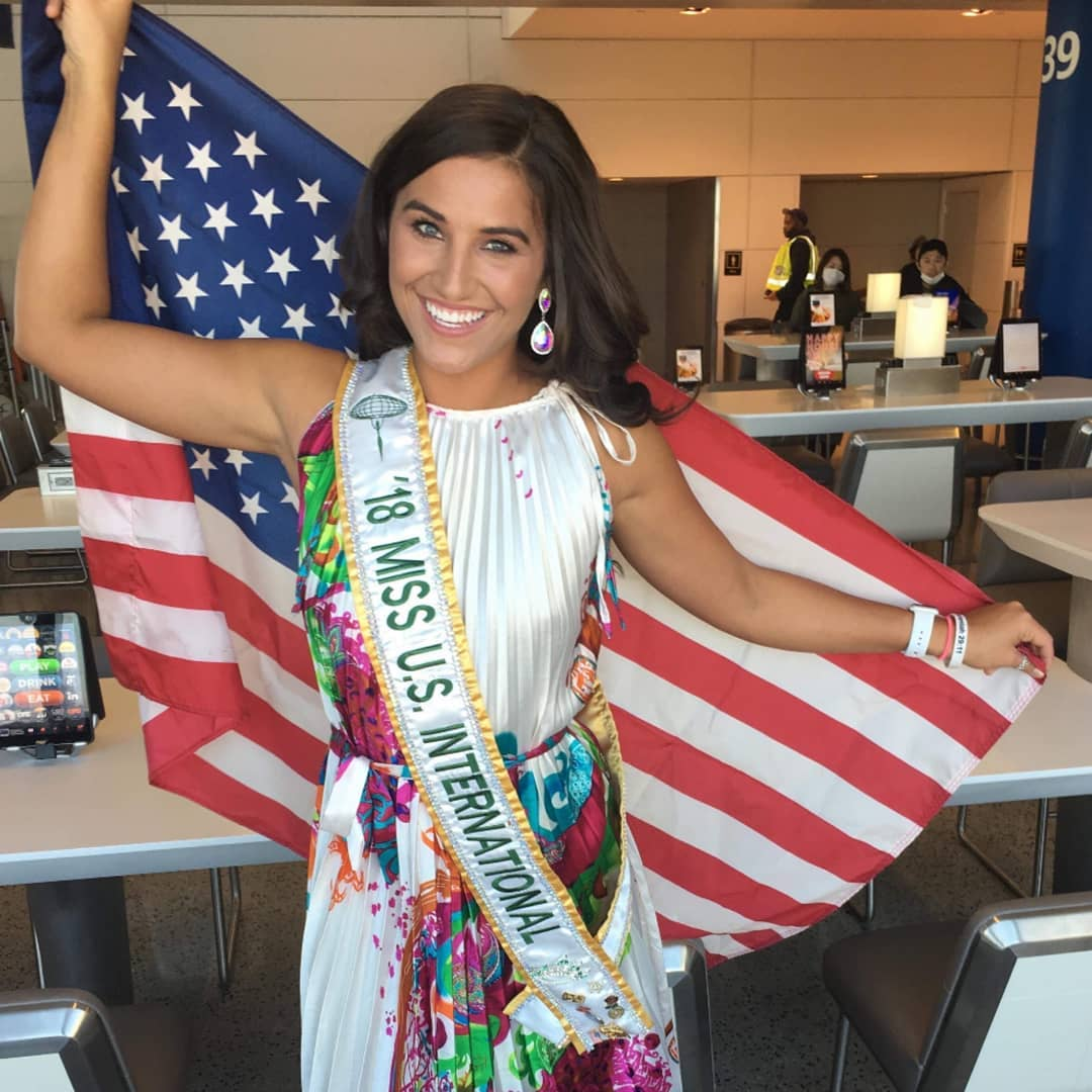 bonnie walls, miss international usa 2018. - Página 2 43984410
