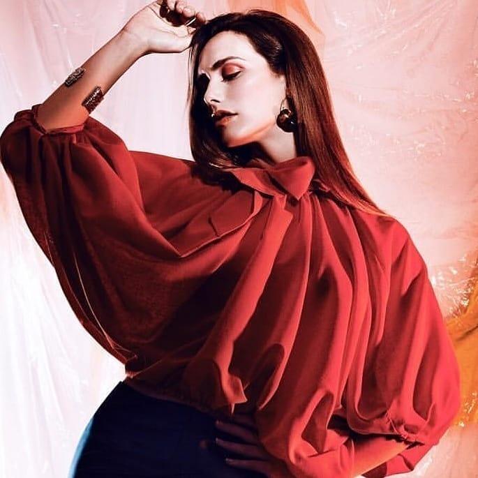 angela ponce, miss espana universo 2018. - Página 6 43984414