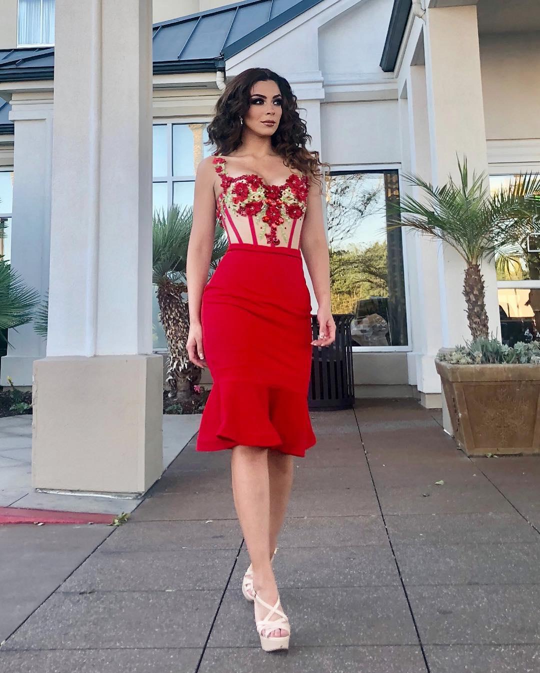 itzel paola astudillo, miss chiapas 2020 para miss mexico 2021/primera finalista de miss panamerican international 2018/top 16 de miss earth 2016. - Página 6 43984710