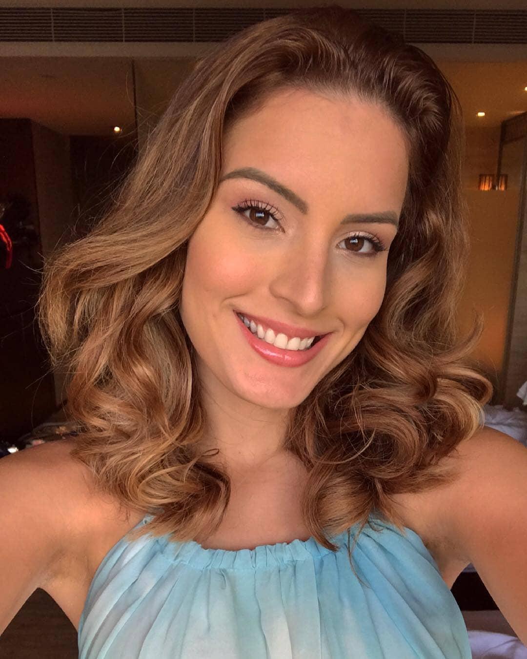 jessica carvalho, miss brasil mundo 2018. - Página 18 43984911