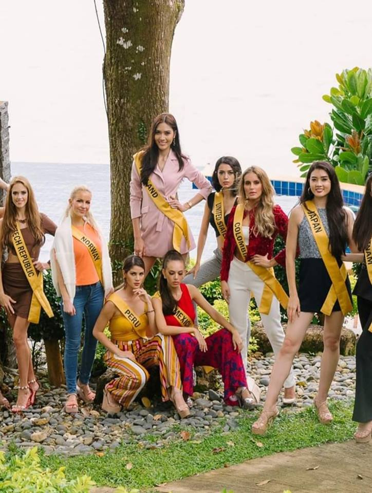 lezly diaz, top 10 de miss grand international 2018. - Página 11 44194810