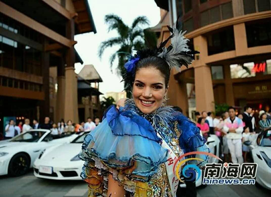 veruska ljubisavljevic, top 30 de miss world 2018. - Página 4 44250711