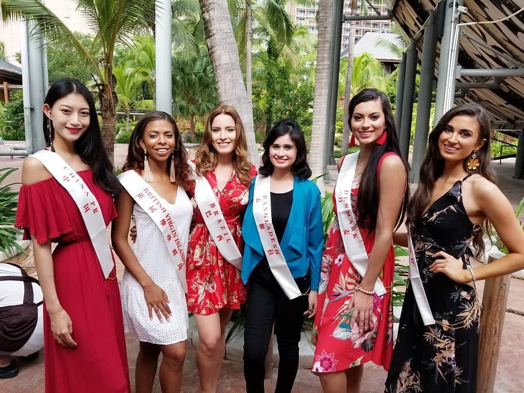 jessica carvalho, miss brasil mundo 2018. - Página 18 44279512