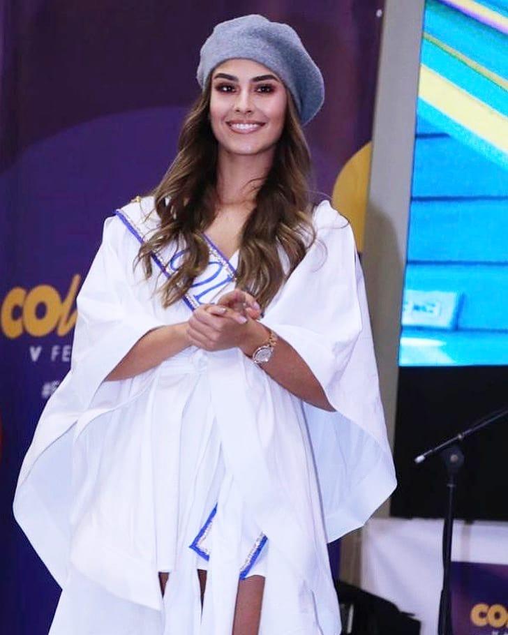 valeria morales, miss colombia universo 2018. - Página 5 44303212