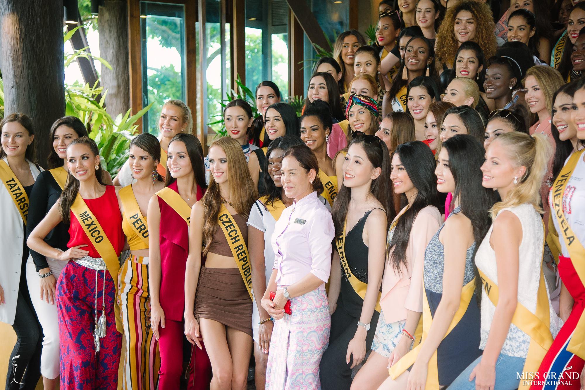 andrea moberg, top 20 de miss grand international 2018 (best national costume). - Página 11 44346310