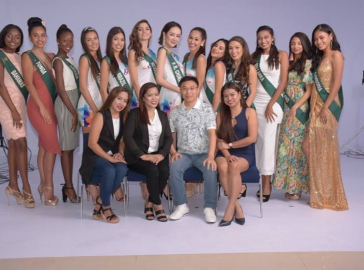 sayonara veras, top 18 de miss earth 2018. - Página 13 44349410