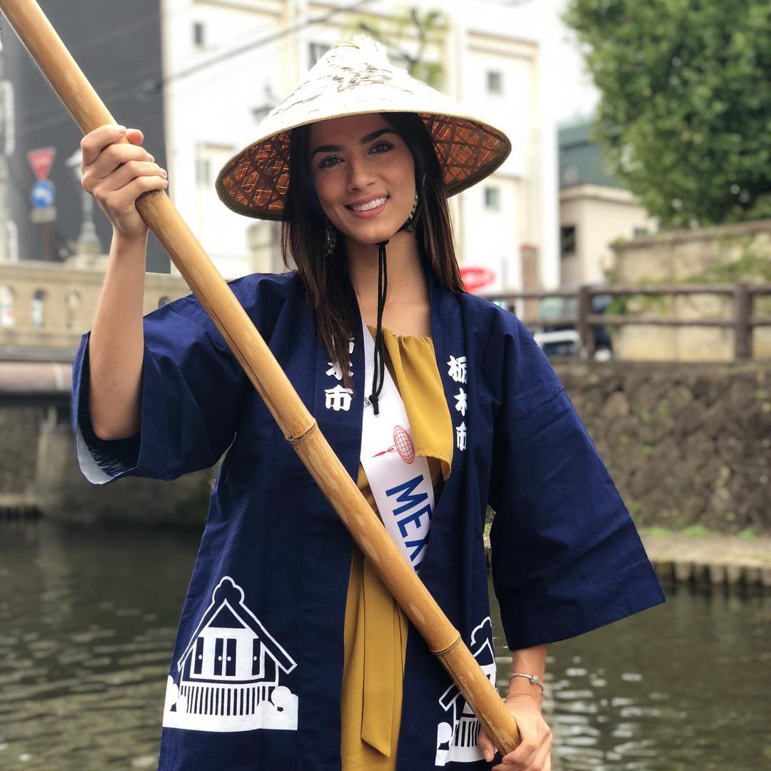 nebai torres, top 15 de miss international 2018. - Página 6 44392010