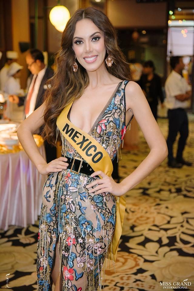 lezly diaz, top 10 de miss grand international 2018. - Página 11 44401410