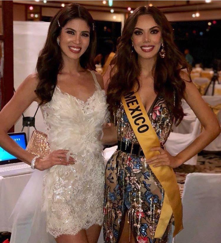 lezly diaz, top 10 de miss grand international 2018. - Página 12 44402510
