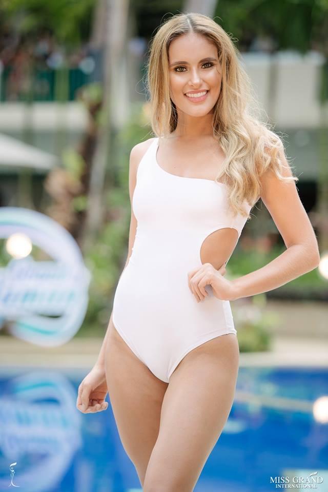 sheyla quizena, miss grand colombia 2018. - Página 7 44404811
