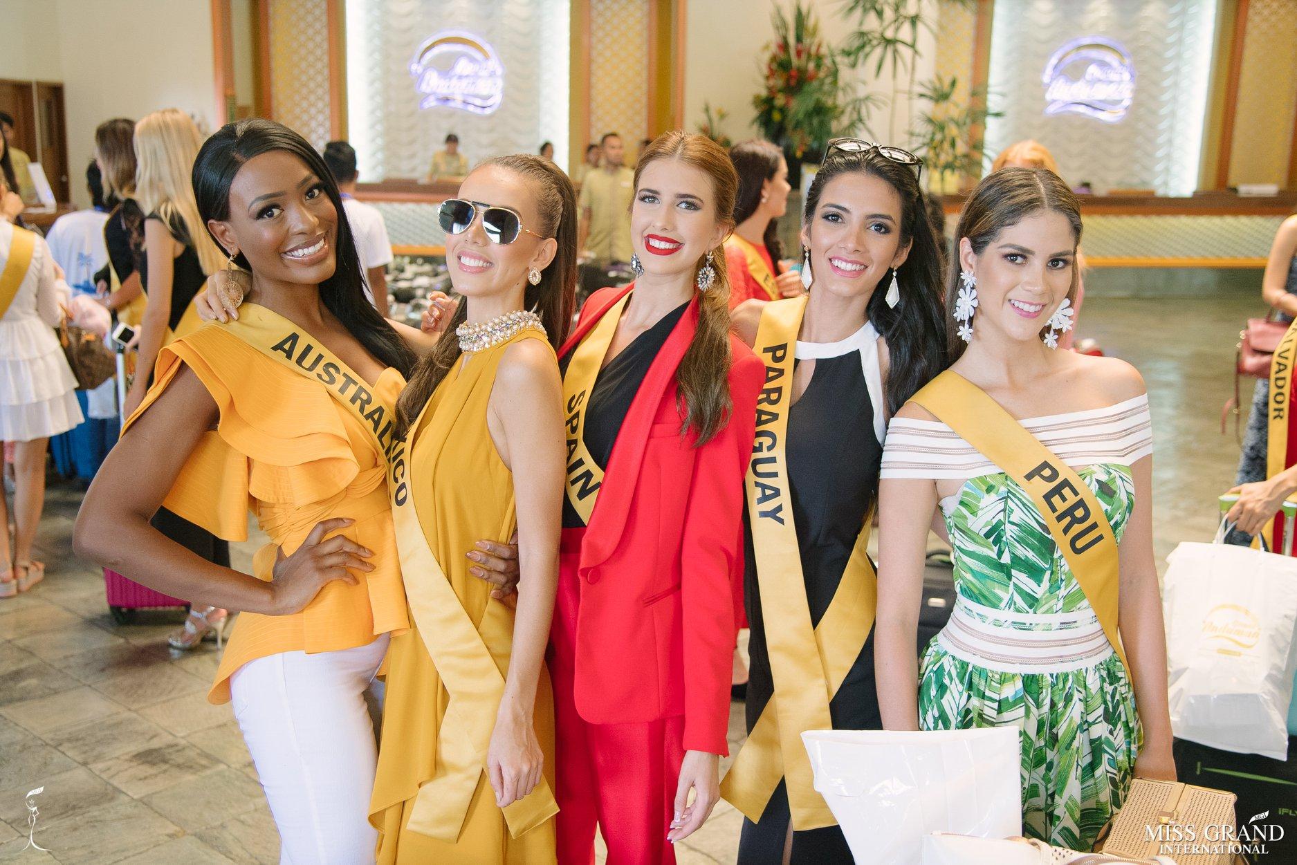 lezly diaz, top 10 de miss grand international 2018. - Página 12 44405611