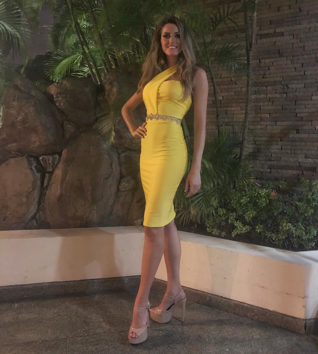 jessica mcfarlane, 7 finalista de reyna hispanoamericana 2018. - Página 3 44466910