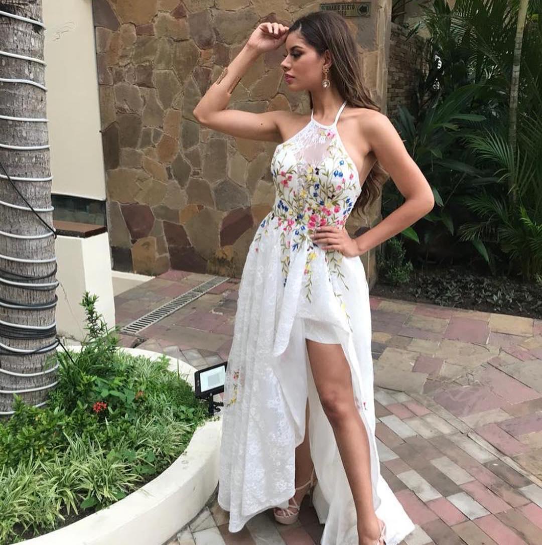 aranza molina, 1 finalista de reyna hispanoamericana 2018. - Página 5 44474210