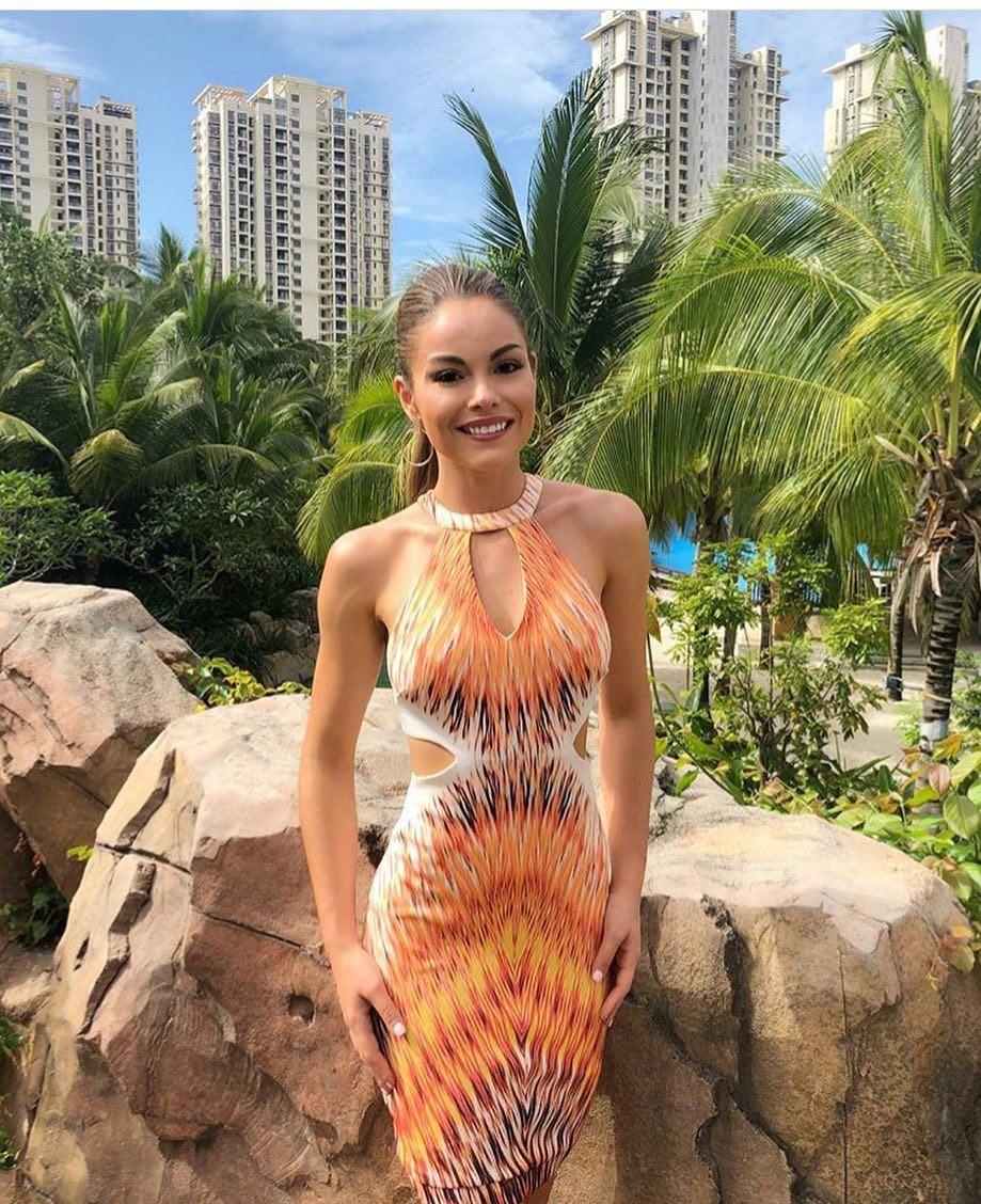 marisa butler, top 30 de miss world 2018/miss earth maine 2020. - Página 2 44485510