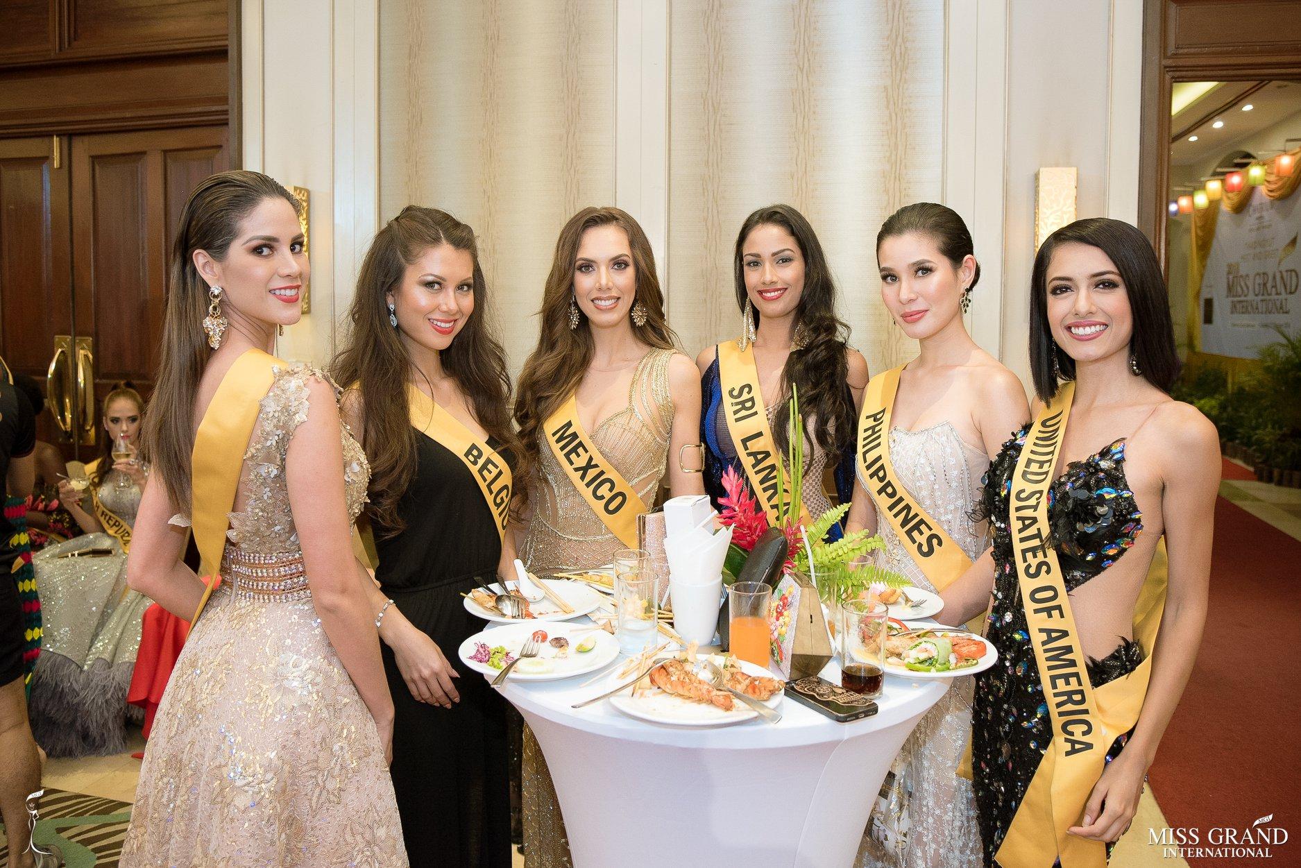 lezly diaz, top 10 de miss grand international 2018. - Página 12 44502011
