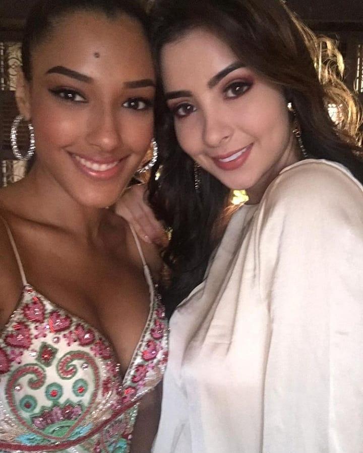 laura osorio hoyos, miss colombia mundo 2018. - Página 3 44503611