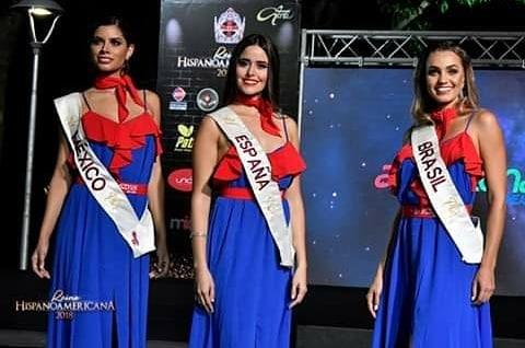 isabele pandini nogueira, miss grand rio de janeiro 2019/vice de reyna hispanoamericana 2018/top 4 de miss global beauty queen 2016. - Página 5 44521410
