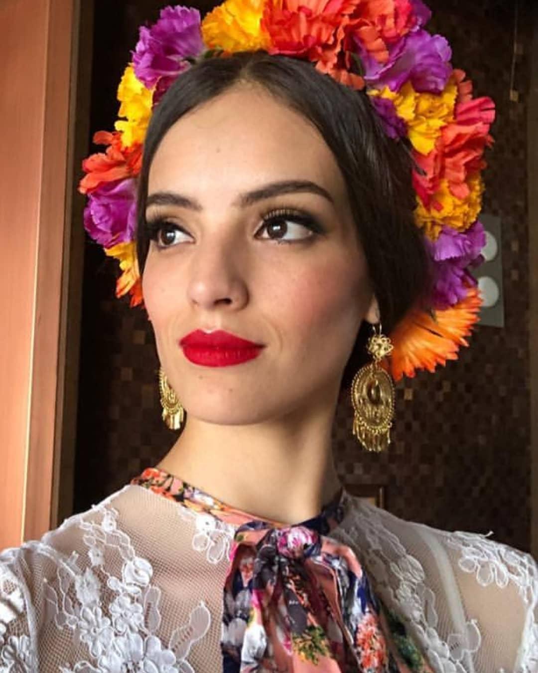 vanessa ponce de leon, miss world 2018. I - Página 6 44532011