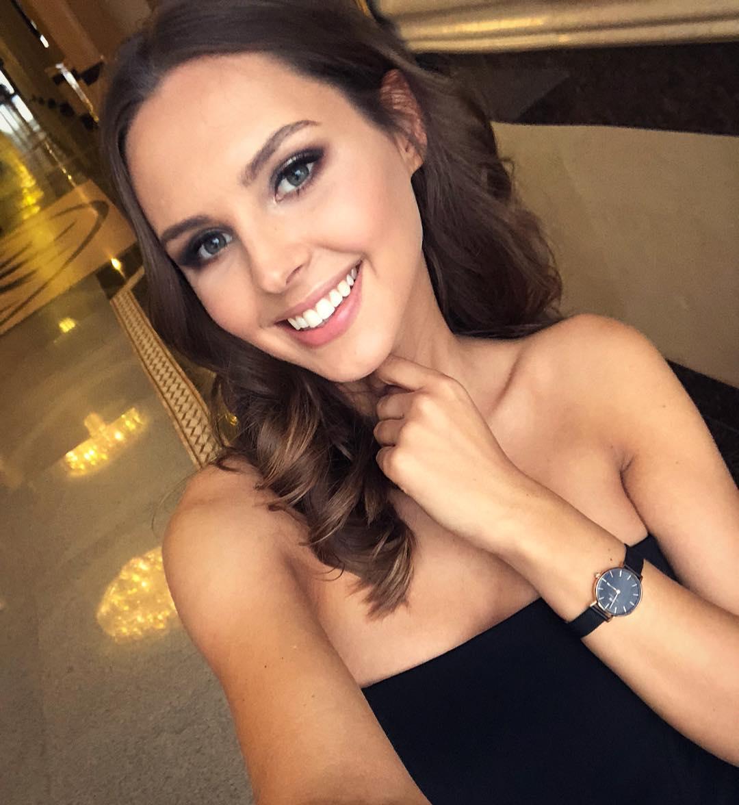 magdalena bienkowska, 2nd runner-up de miss supranational 2018/top 40 de miss world 2017/top 15 de miss international 2016. - Página 23 44552913
