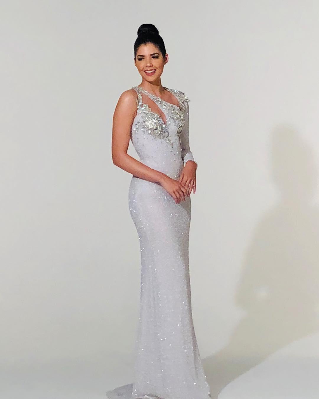 anabella castro, 4th runner-up de miss international 2018. - Página 16 44578110
