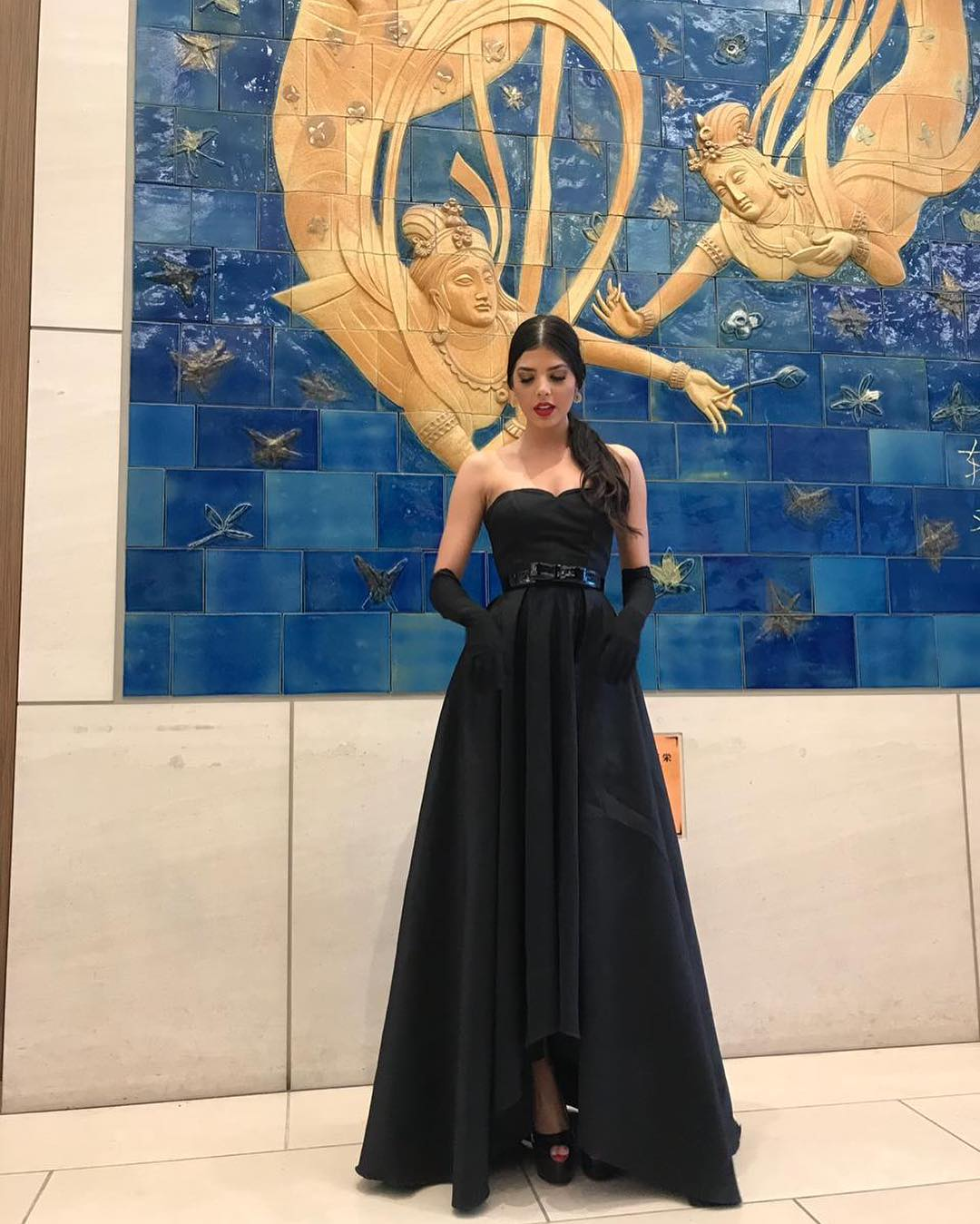 anabella castro, 4th runner-up de miss international 2018. - Página 17 44687911