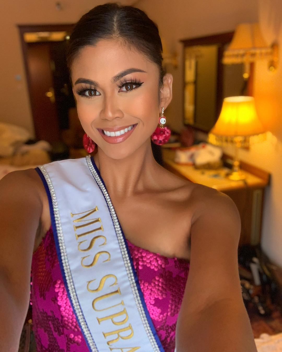 katrina jayne dimaranan, 1st runner-up de miss supranational 2018. - Página 3 44738311