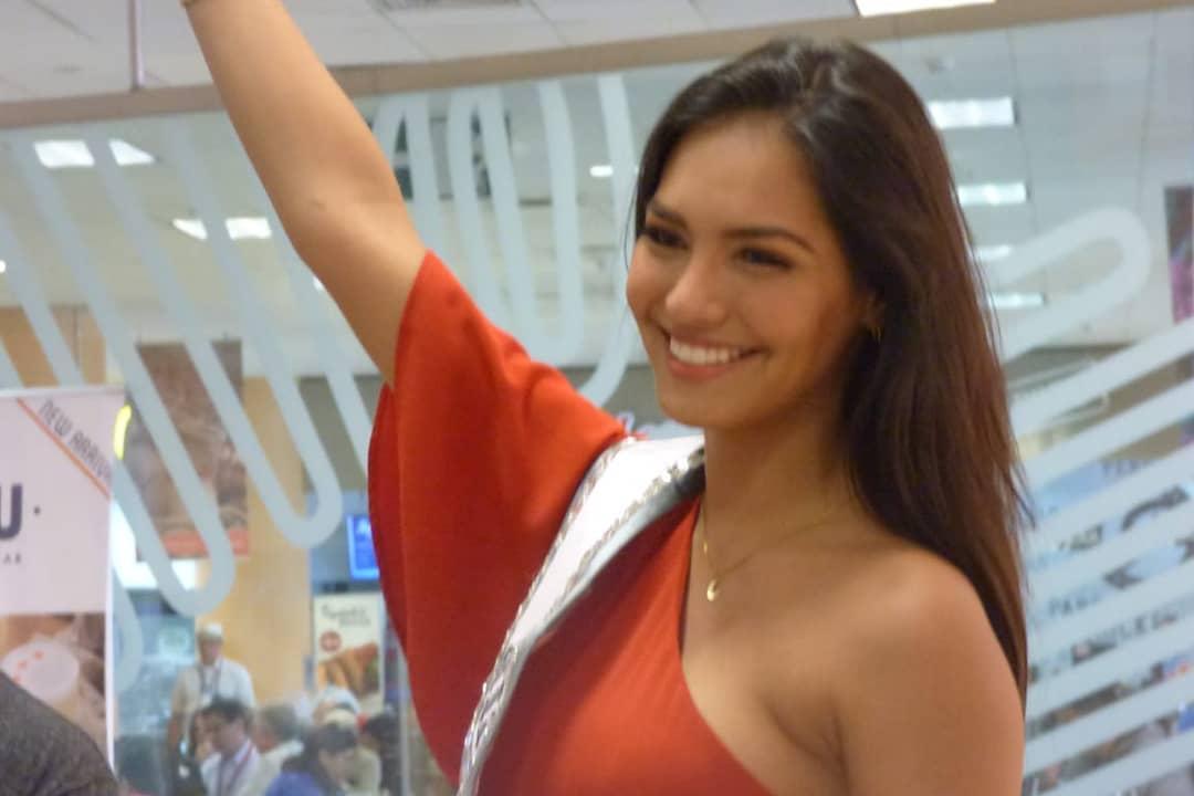 romina lozano, miss charm peru 2020/miss peru universo 2018. - Página 6 44739010