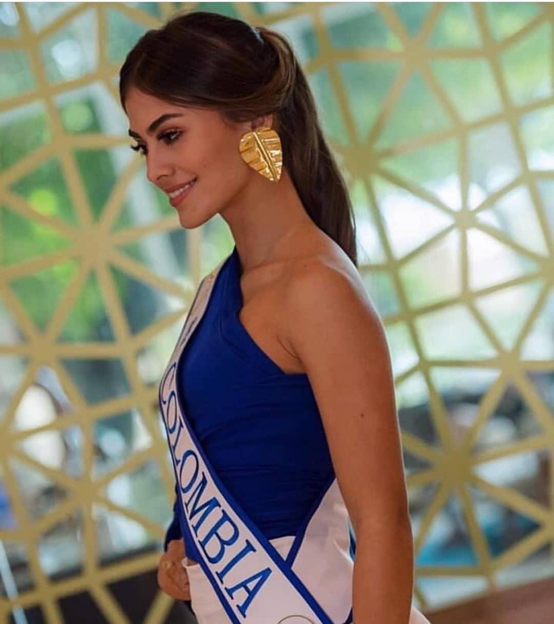 valeria morales, miss colombia universo 2018. 44759610