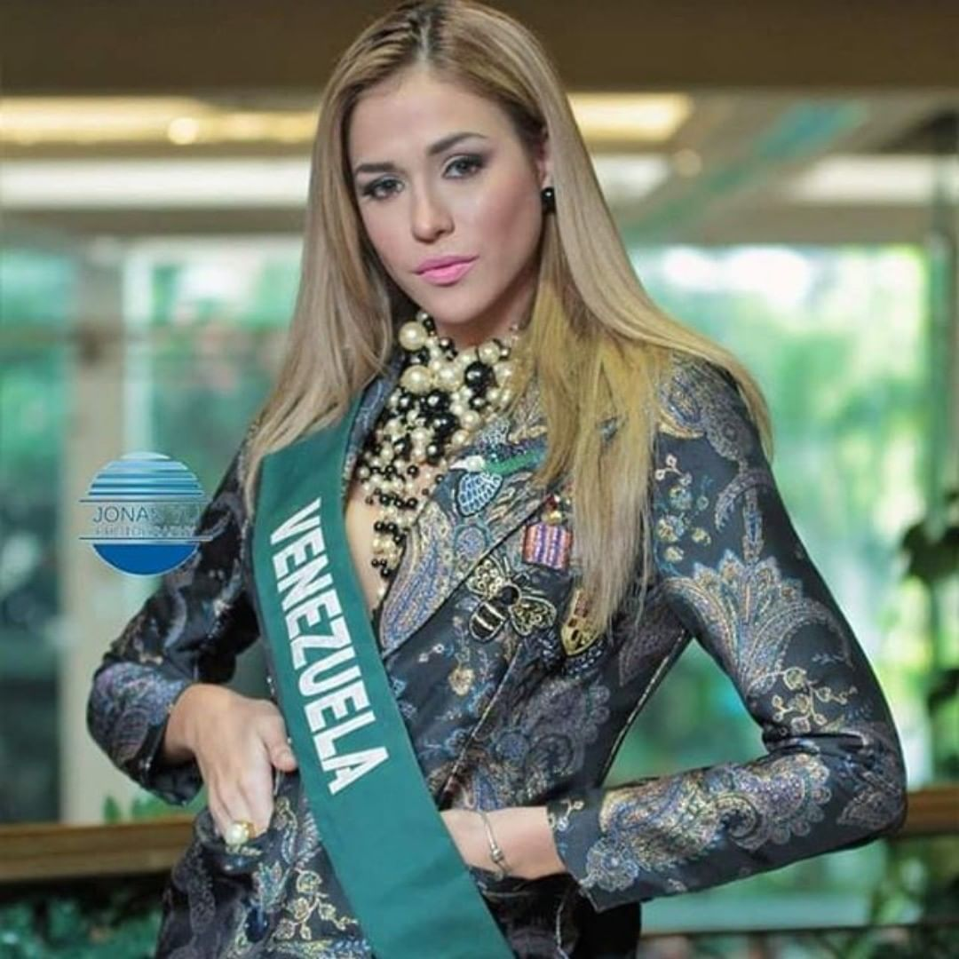 diana silva, top 8 de miss earth 2018/miss city tourism world 2017. - Página 16 44774310