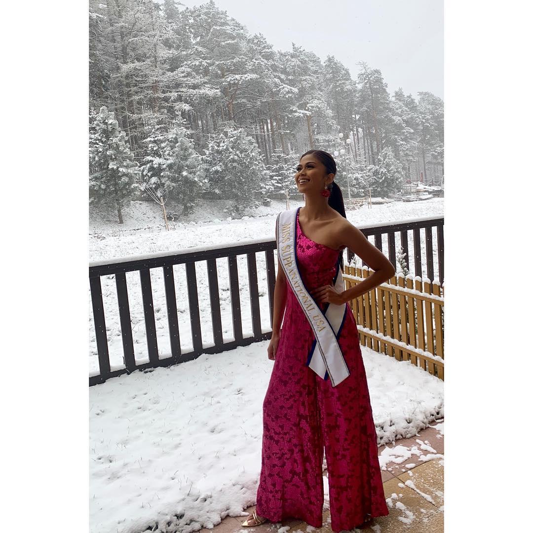 katrina jayne dimaranan, 1st runner-up de miss supranational 2018. - Página 3 44798410