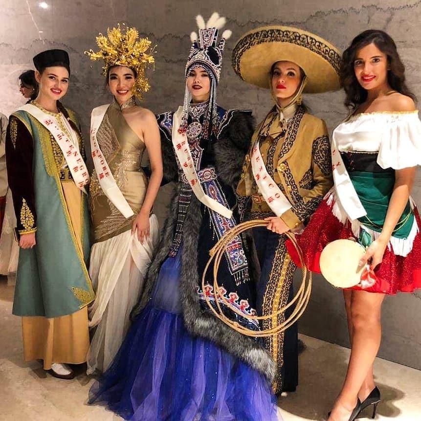 vanessa ponce de leon, miss world 2018. I - Página 6 44872510