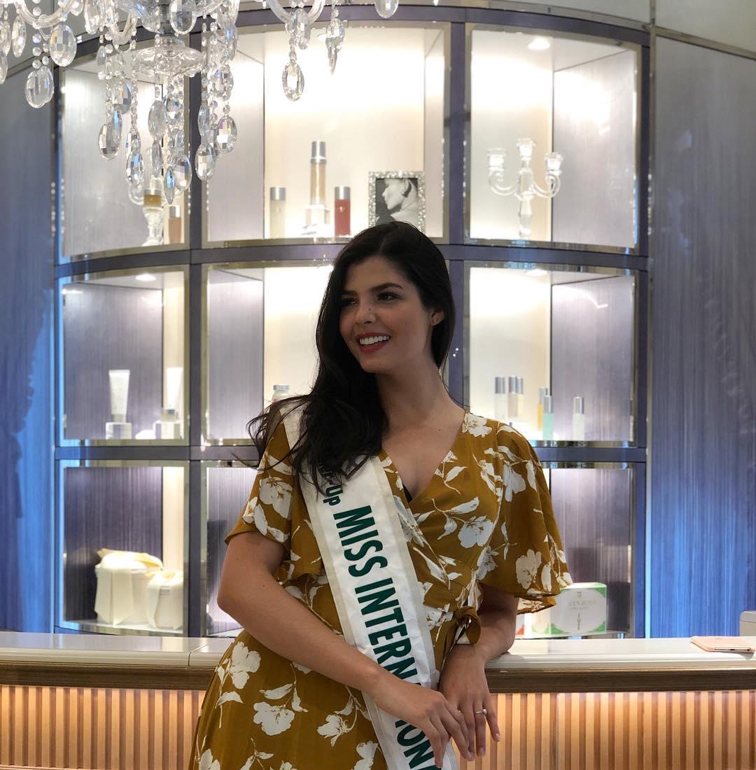 anabella castro, 4th runner-up de miss international 2018. - Página 16 44907310