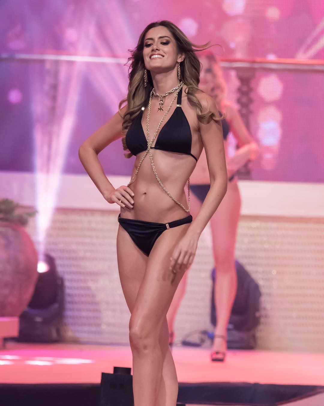 jessica mcfarlane, 7 finalista de reyna hispanoamericana 2018. - Página 4 45384310