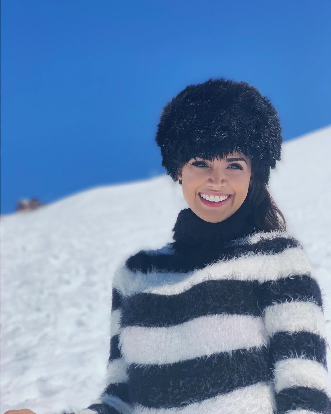 lucia arellano, top 6 de miss peru 2019.  - Página 2 45390311