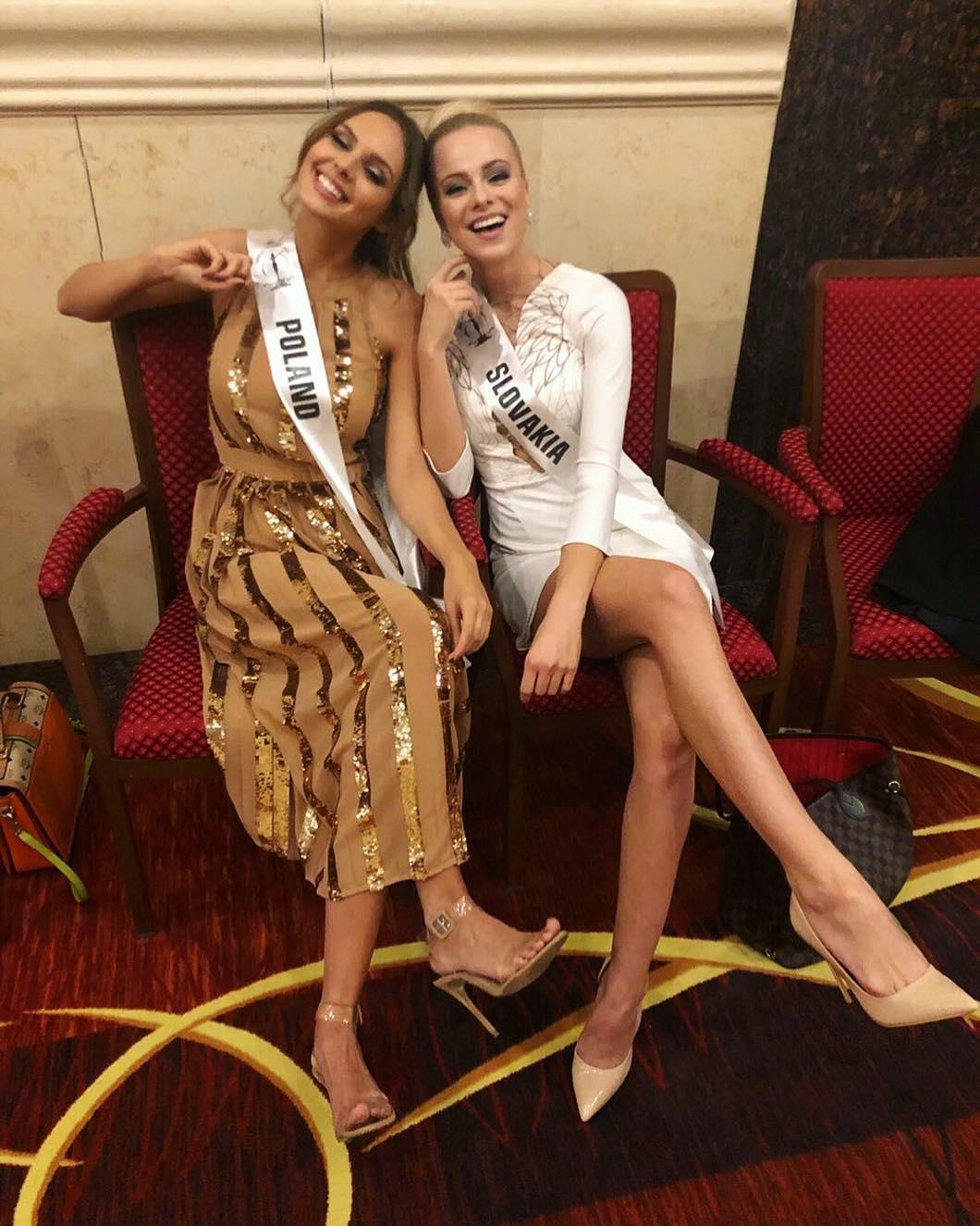 magdalena bienkowska, 2nd runner-up de miss supranational 2018/top 40 de miss world 2017/top 15 de miss international 2016. - Página 23 45397711